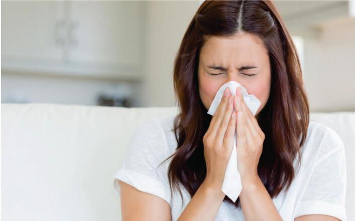 Gripe, rinite ou resfriado
