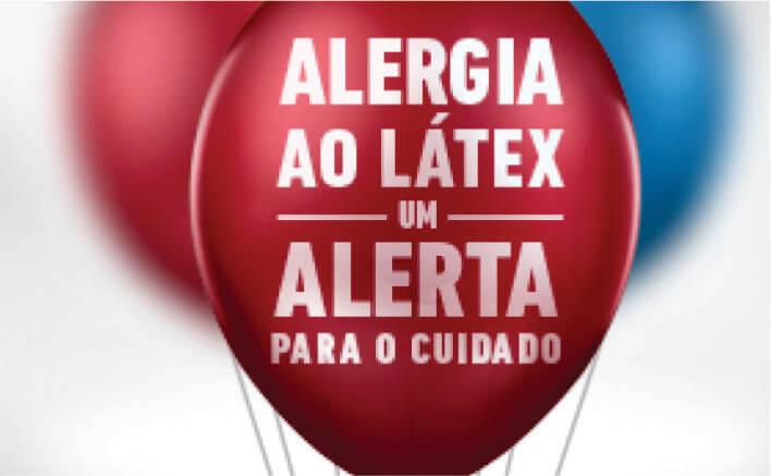 Alergia ao Látex